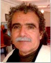 Bachir Ajroud  بشير عجرود